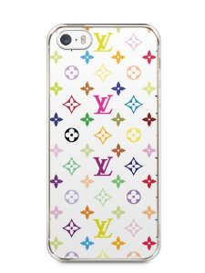 Capa Iphone 5/S Louis Vuitton #2