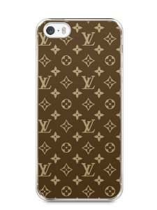 Capa Iphone 5/S Louis Vuitton #4