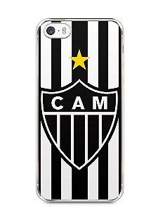 Capa Iphone 5/S Time Atlético Mineiro Galo #1