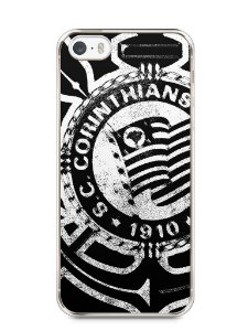 Capa Iphone 5/S Time Corinthians #3