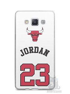 Capa Samsung A5 Michael Jordan 23