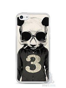 Capa Iphone 5C Boneco