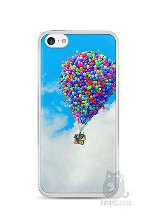 Capa Iphone 5C Balões