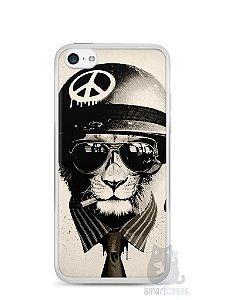 Capa Iphone 5C Boneco Capitão