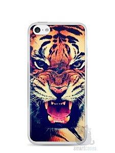 Capa Iphone 5C Tigre Feroz