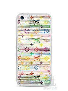 Capa Iphone 5C Louis Vuitton #1