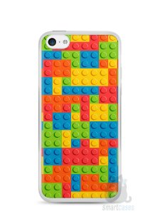 Capa Iphone 5C Lego