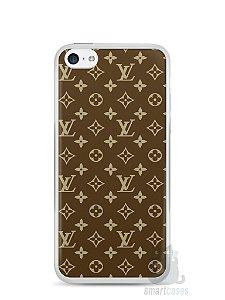 Capa Iphone 5C Louis Vuitton #4