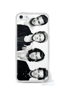 Capa Iphone 5C One Direction #1