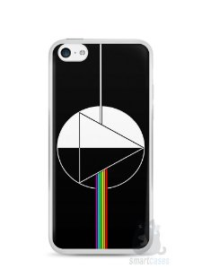 Capa Iphone 5C Pink Floyd #4