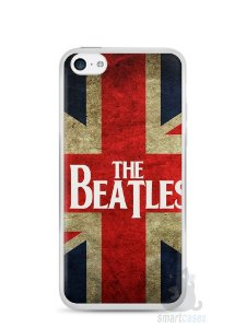 Capa Iphone 5C The Beatles #5