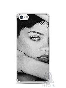 Capa Iphone 5C Rihanna #5
