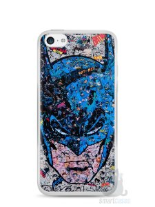 Capa Iphone 5C Batman Comic Books #1