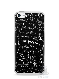 Capa Iphone 5C Teoria da Relatividade Einstein