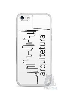 Capa Iphone 5C Arquitetura #1