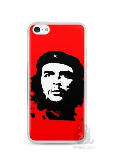 Capa Iphone 5C Che Guevara