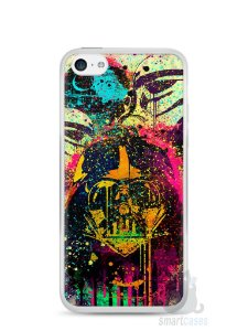 Capa Iphone 5C Star Wars