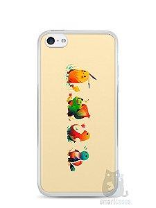 Capa Iphone 5C Pokémon #1