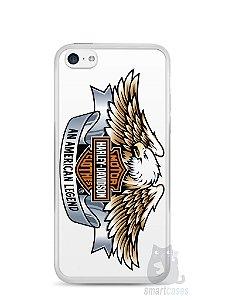 Capa Iphone 5C Harley Davidson