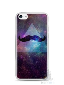 Capa Iphone 5C Bigode