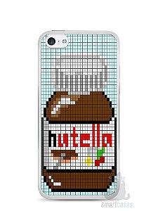 Capa Iphone 5C Nutella #3
