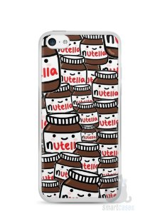 Capa Iphone 5C Nutella #1