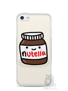 Capa Iphone 5C Nutella #2
