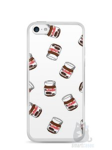 Capa Iphone 5C Nutella #5
