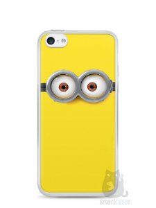 Capa Iphone 5C Minions #4