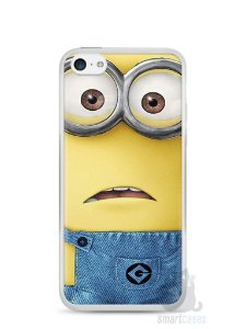 Capa Iphone 5C Minions #6