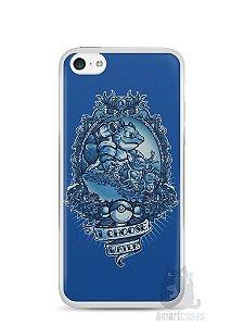 Capa Iphone 5C Pokémon #2