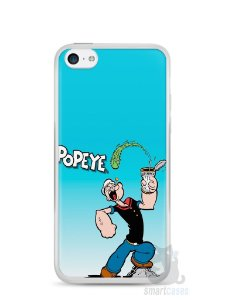 Capa Iphone 5C Popeye
