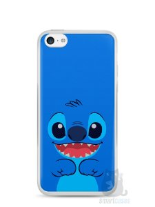 Capa Iphone 5C Stitch #1
