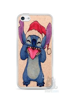 Capa Iphone 5C Stitch #2