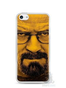 Capa Iphone 5C Breaking Bad #3