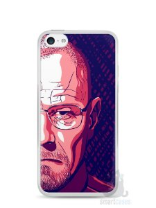 Capa Iphone 5C Breaking Bad #6