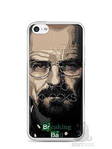 Capa Iphone 5C Breaking Bad #7