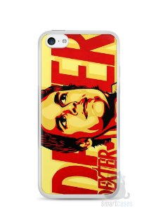 Capa Iphone 5C Dexter