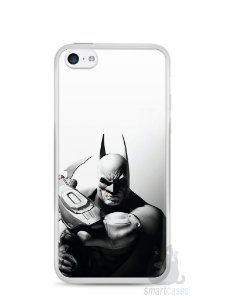 Capa Iphone 5C Batman #1