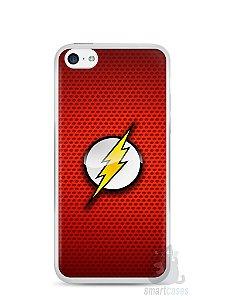 Capa Iphone 5C The Flash #2