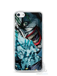Capa Iphone 5C Coringa #2
