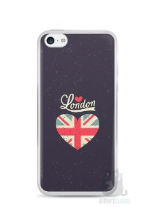 Capa Iphone 5C Londres #5