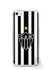 Capa Iphone 5C Time Atlético Mineiro Galo #1