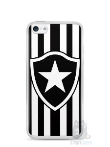 Capa Iphone 5C Time Botafogo