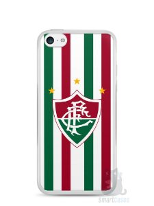 Capa Iphone 5C Time Fluminense #1