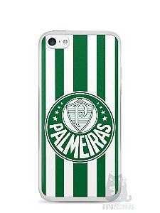 Capa Iphone 5C Time Palmeiras #1