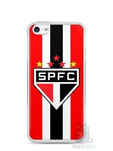 Capa Iphone 5C Time São Paulo