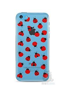 Capa Iphone 5C Joaninhas #1