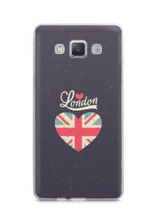 Capa Samsung A5 Londres #5