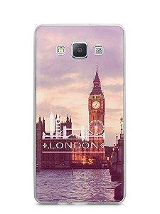 Capa Samsung A5 Londres #1